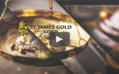 ST. JAMES GOLD CORP. (TSX-V: LORD) ANNOUNCES VIDEO OF RECENT SITE VISIT TO THE FLORIN GOLD PROJECT IN THE YUKON TERRITORY, CANADA