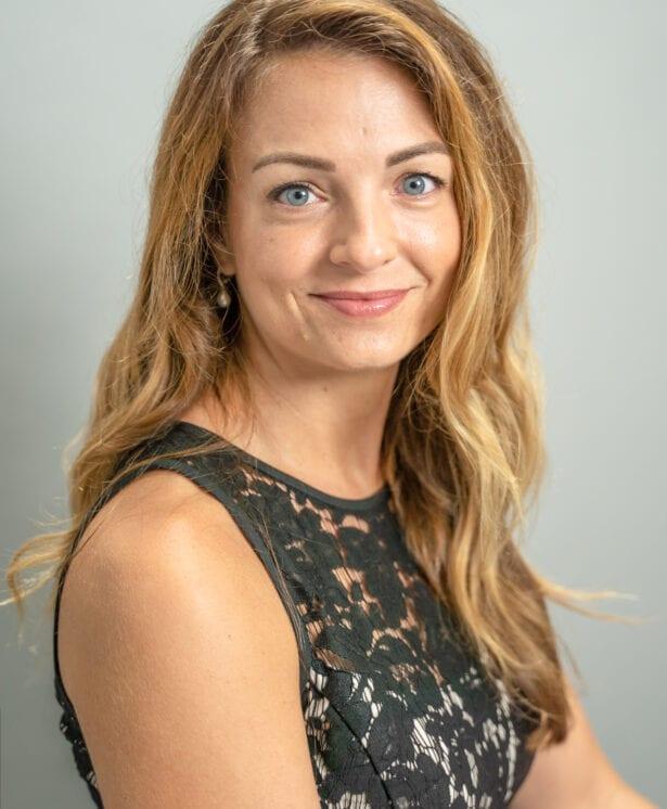 Stephanie Ackman