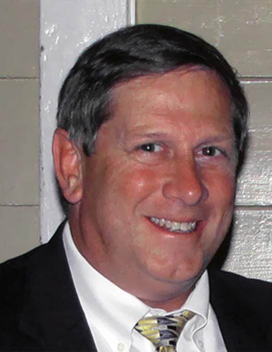 Bob Deegan