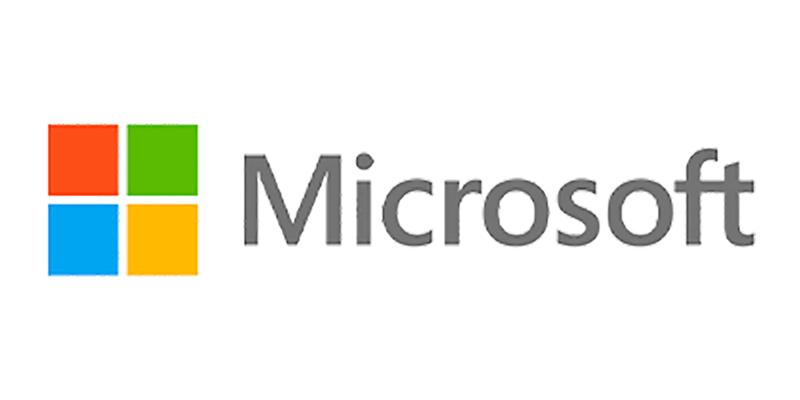 Tech Partners - Microsoft