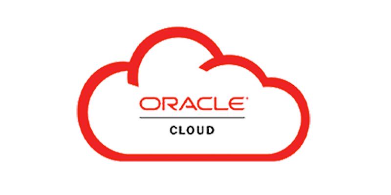 Tech Partners - Oracle Cloud