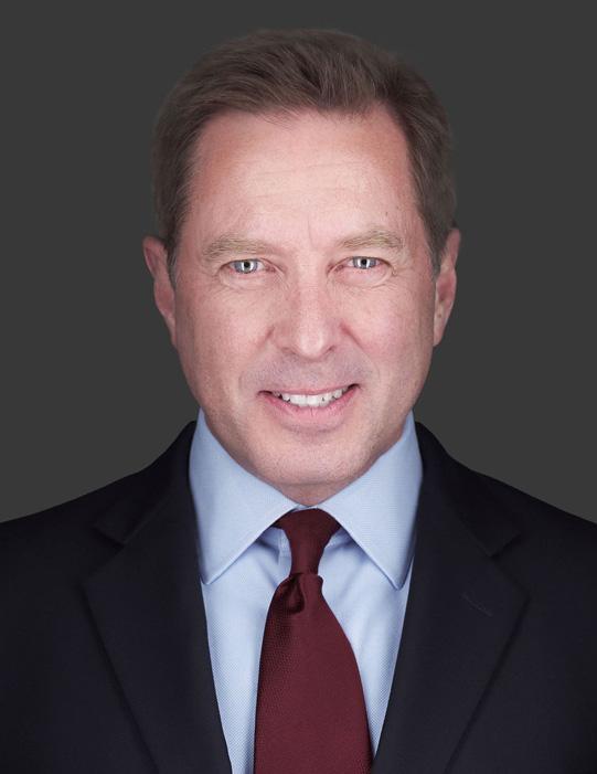 David Joslin
