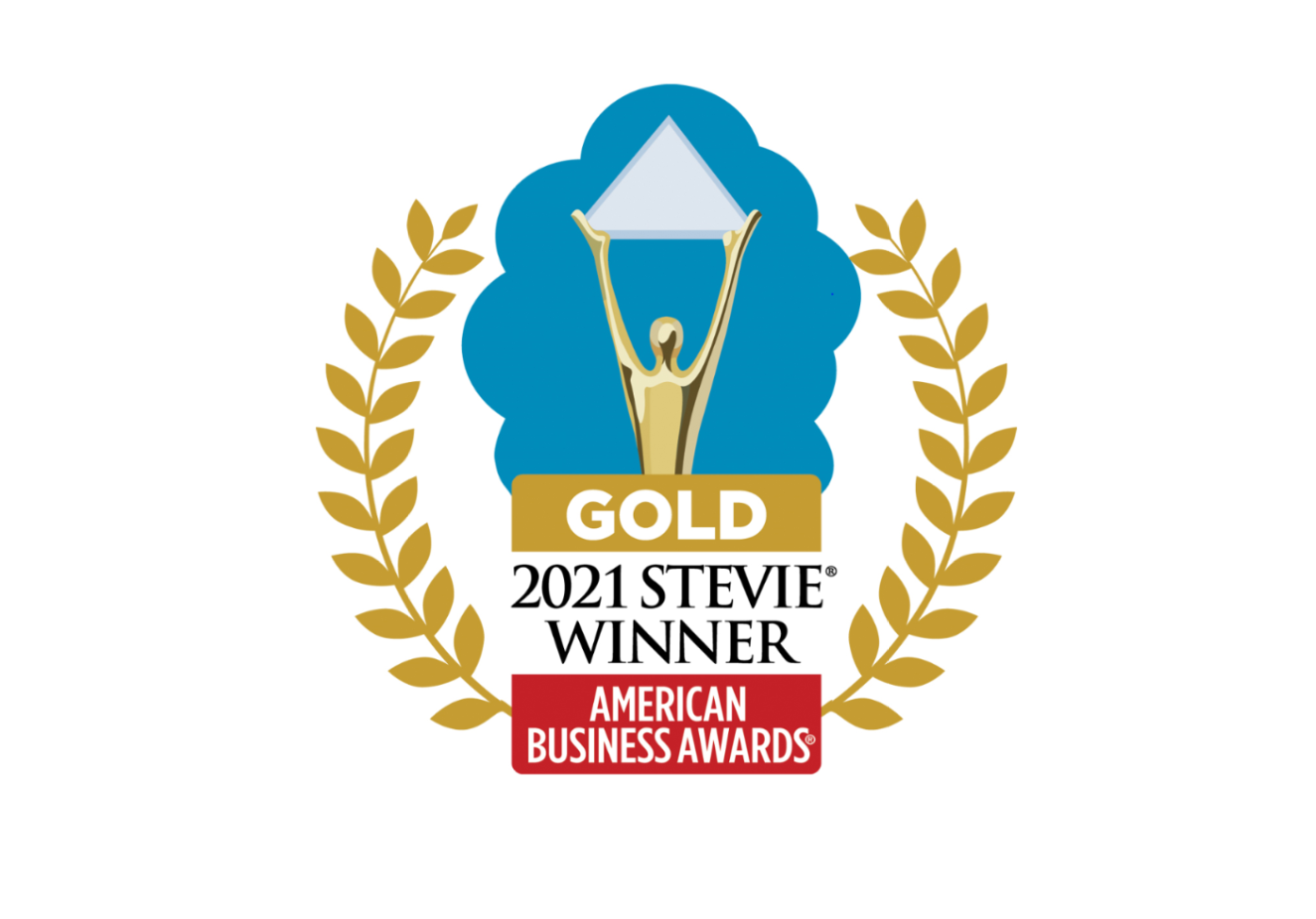 Stevie Gold Award