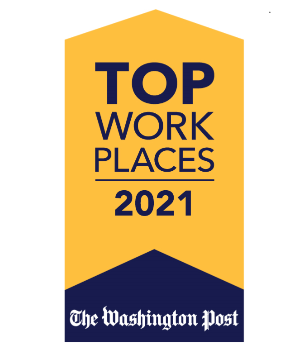 ARRAY top workplace 2021