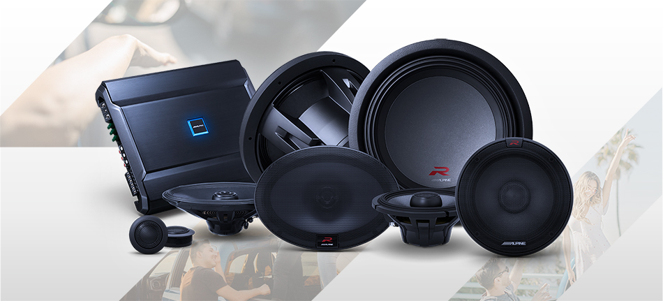 Get rewarded when you purchase Alpine Sound System Products at All Elements Auto and Marine!