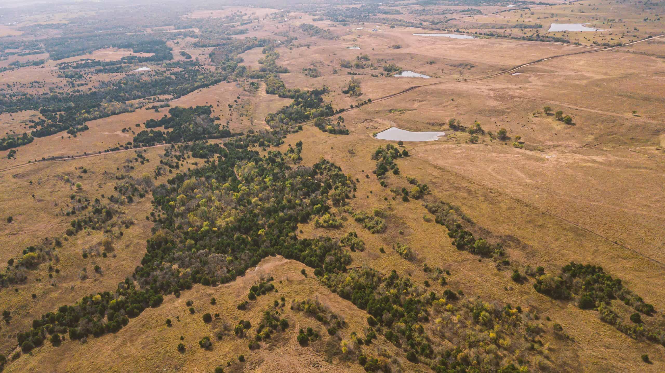 Jones Ranch – Near Stillwater, OK