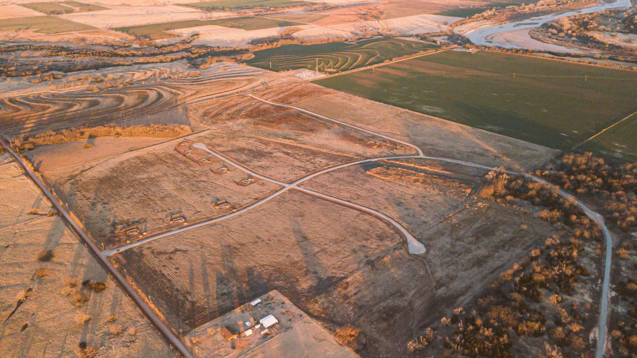 Centennial Farms – Near Guthrie, OK