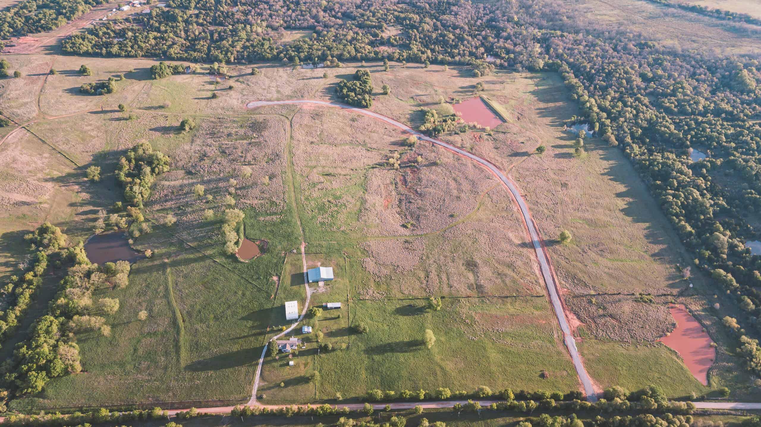Skyview Farms – Near Purcell, OK