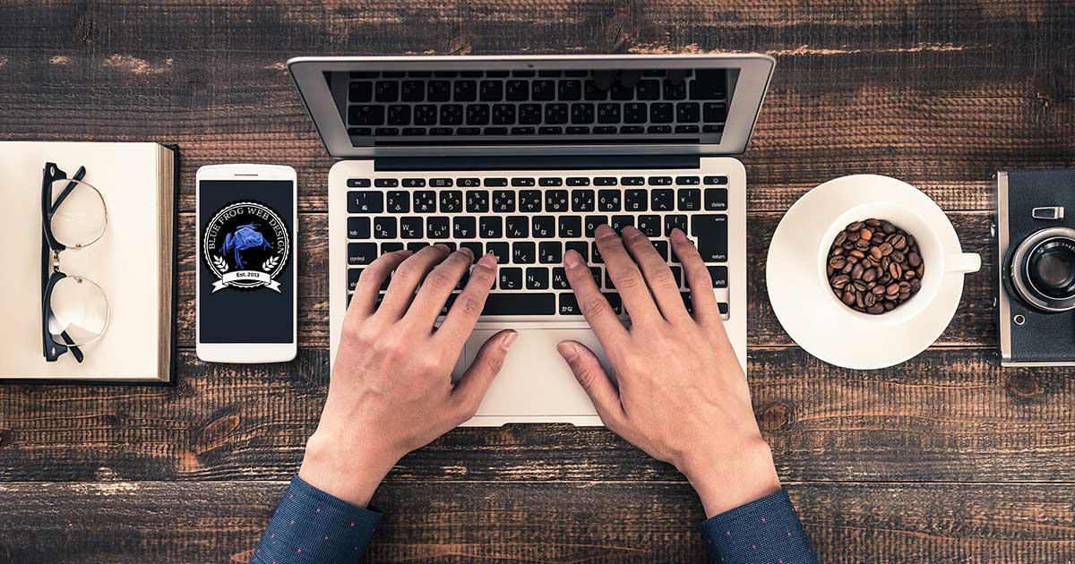 Content Creation & Inbound Marketing