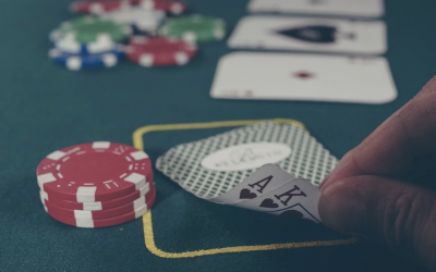 Making the Bet – Part 2: The Hand