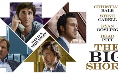LBW Movie Review: THE BIG SHORT