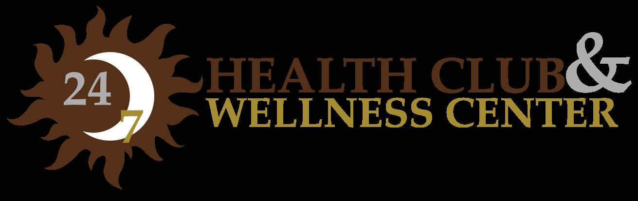 24/7 Health & Wellness Club