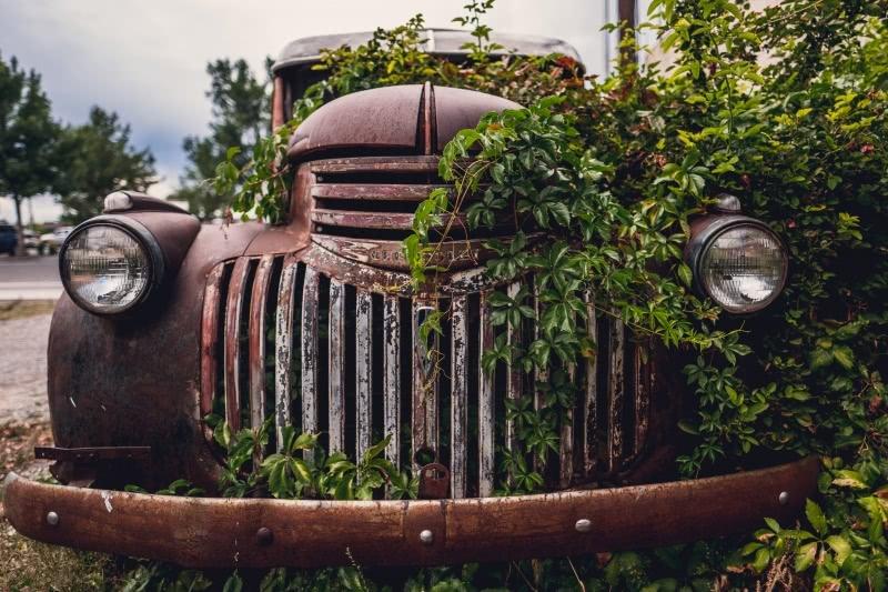 Selling Damaged Cars for Cash: Habits that damage cars