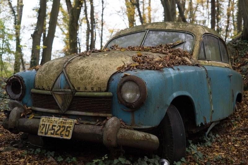 Selling Damaged Cars for Cash: sell junk car | Carcashdepot