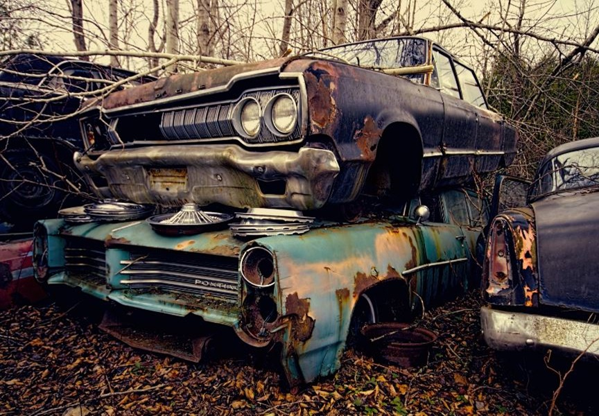 How selling damaged cars for cash is profitable?
