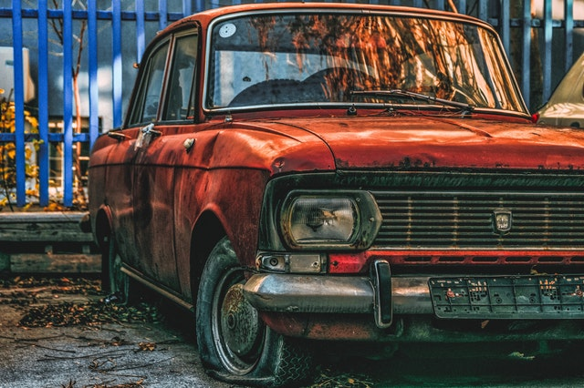 Best companies buy junk cars & wrecked cars for cash in Florida | Car Cash Depot