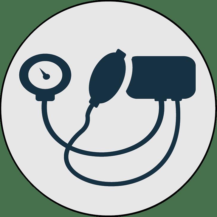 Hypertension Management in California