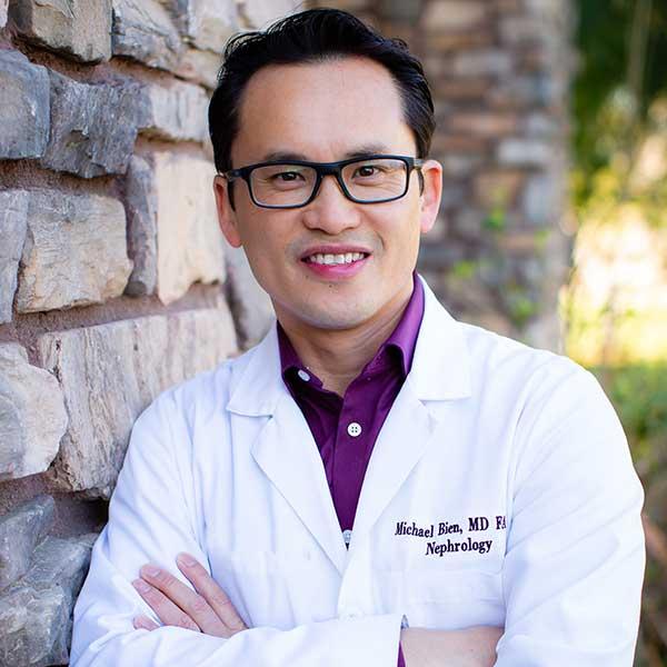 Dr.Michael H. Bien MD, FACP