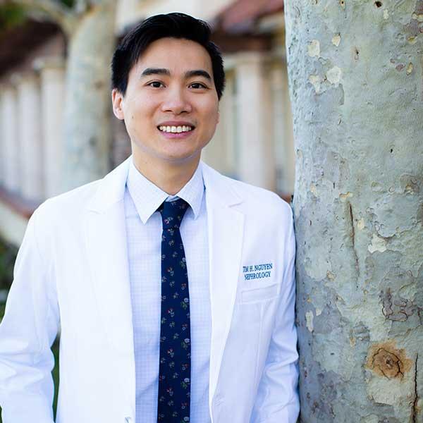 Dr Jim Nguyen DO
