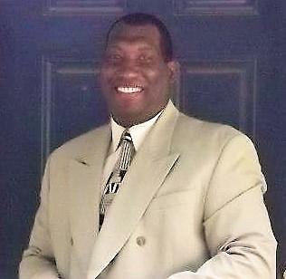 Darnell B. Harrington – Regional Director