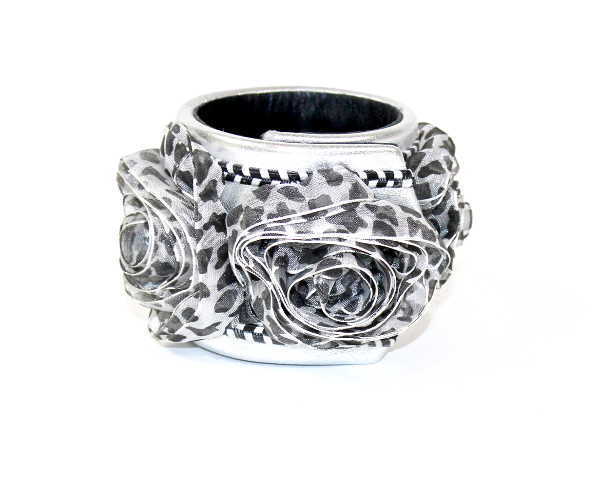 Kate Younger Designs Vegan Cuff