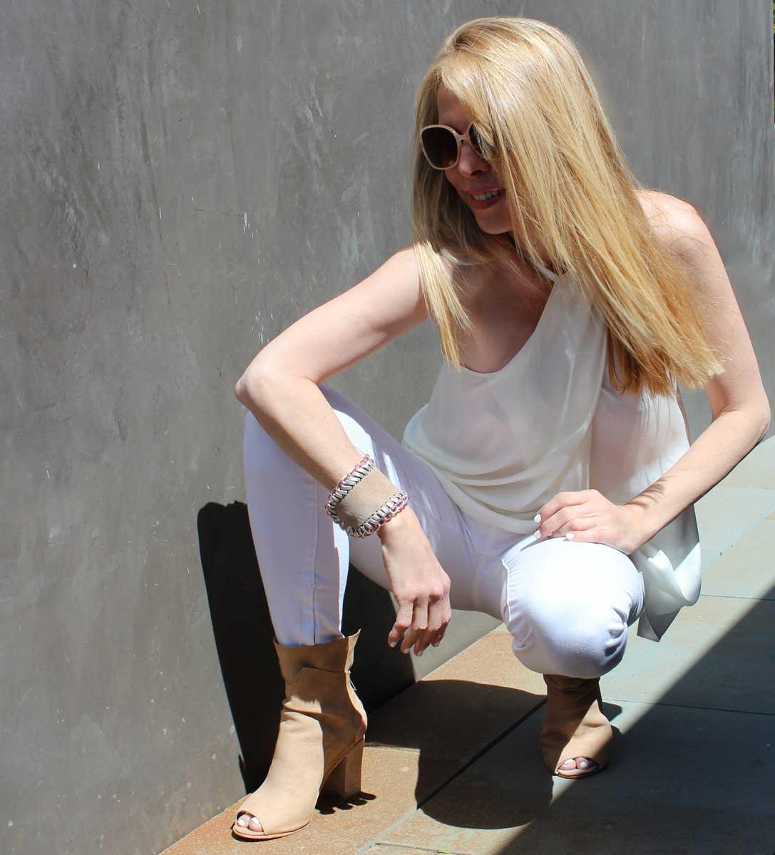 Kate Younger Designs Stella Cuff
