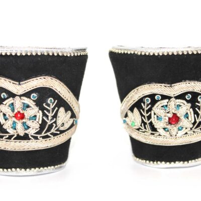 Winged Victory Cuffs