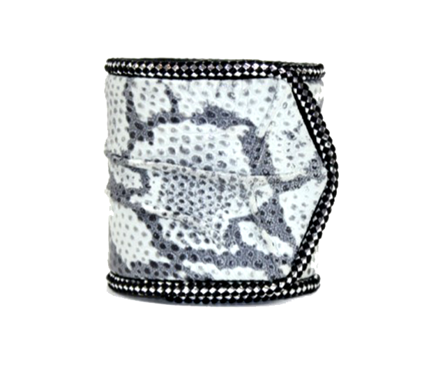 Kate Younger Designs Starry Night Cuff