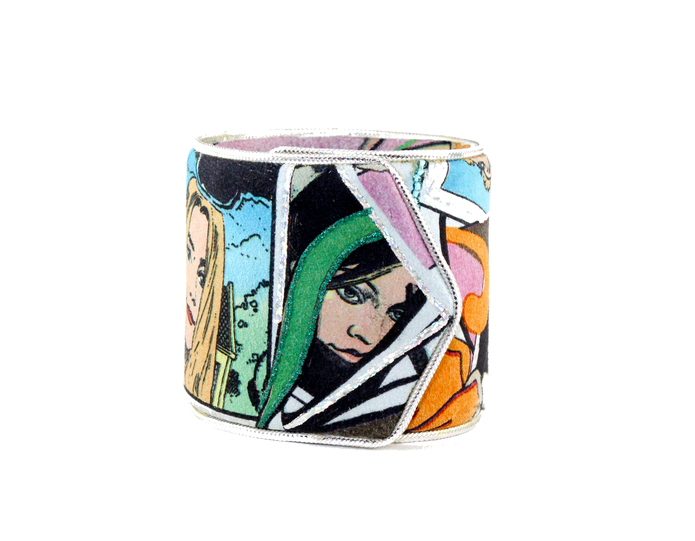 Kate Younger Designs Every Days A Holiday Cuff