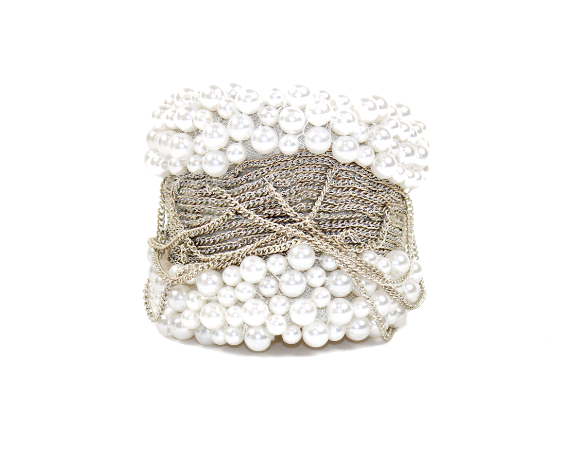 Kate Younger Designs Ode to Karl Cuff