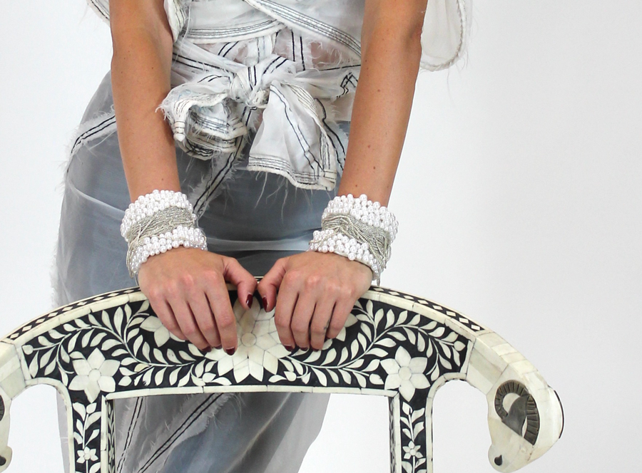 Kate Younger Design The Legend Cuff