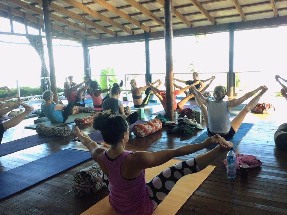 Fiji Yoga Teacher Training