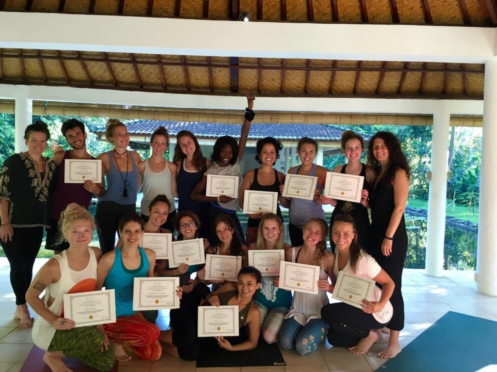 Yoga Teacher Training for Everybody & Every Body
