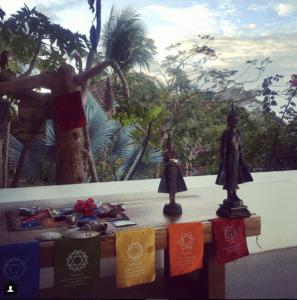 Sadhana Yoga School Yoga Teacher Training Costa Rica