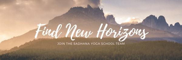 Find New Horizons With Sadhana Yoga School