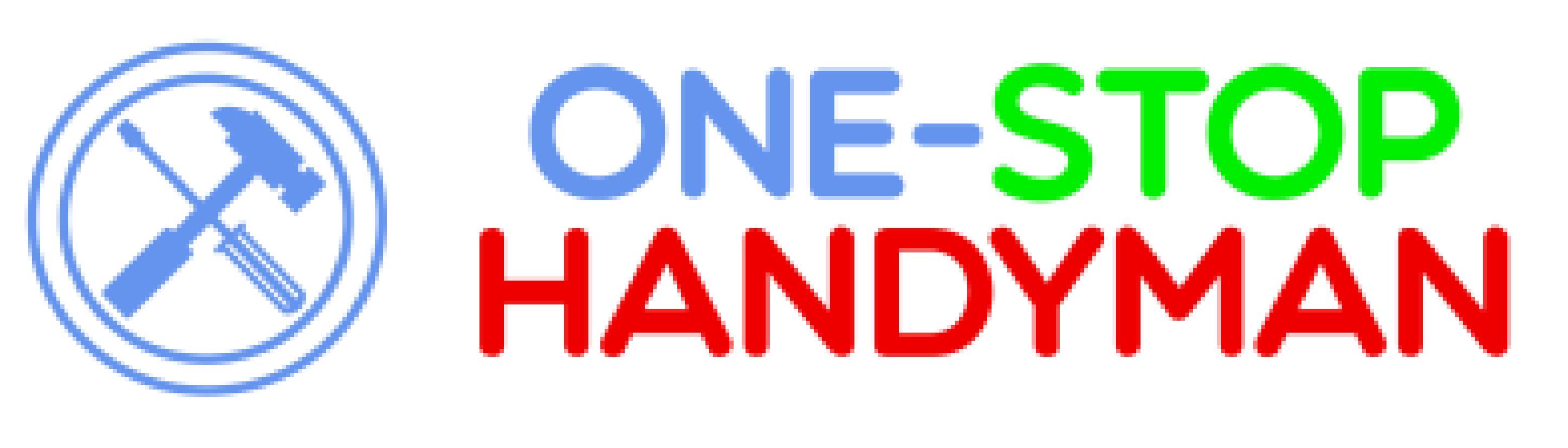 One Stop Handyman
