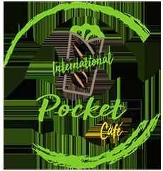 INTERNATIONAL POCKET CAFÉ