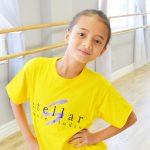 Hip Hop T-Shirt   Stellar Dance Studio