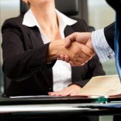 Registering as an Agent for a Broker-Dealer