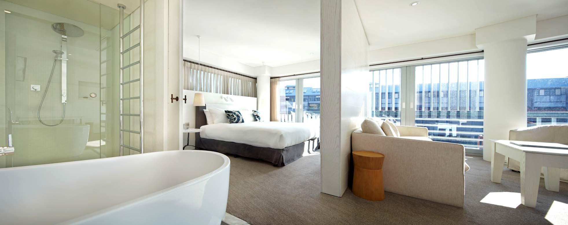 CIVAS Hospitality & Leisure Services Group