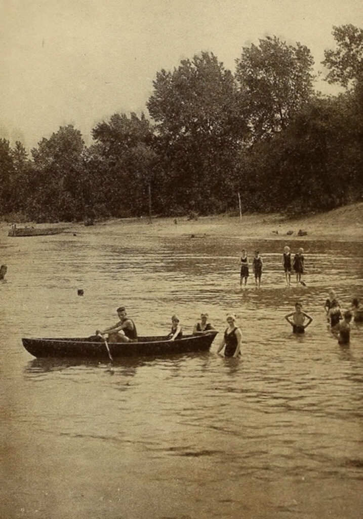 This image has an empty alt attribute; its file name is 21-Evanston-beach-1922.--717x1024.jpg