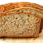 the internet doesn't need another banana bread recipe