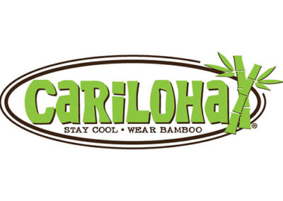 The Shoppes at Zion Cariloha Logo