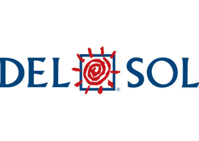 The Shoppes at Zion Del Sol Logo