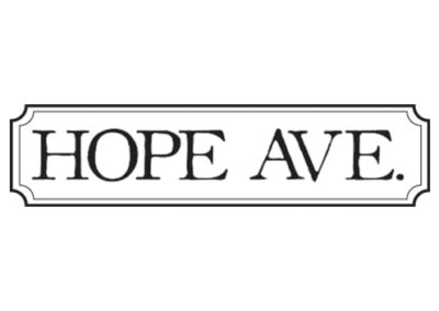 The Shoppes at Zion Hope Ave Logo