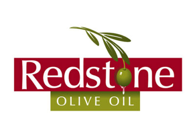 Shoppes at Zion Redstone Olive Oil Logo