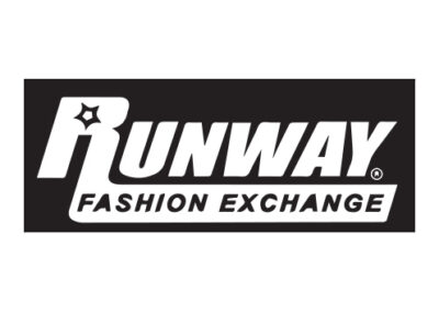 Shoppes at Zion Runway Fashion Exchange Logo