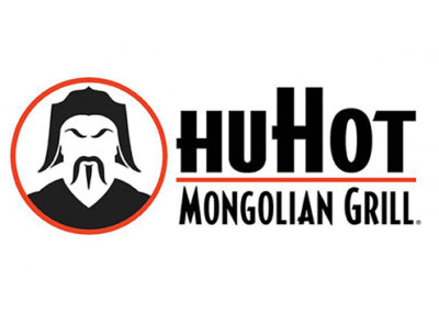 The Shoppes at Zion HuHot Mongolian Grill Logo