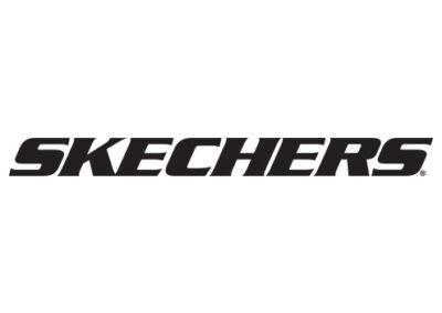 Shoppes at Zion Skechers Logo