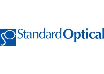 Shoppes at Zion Standard Optical Logo